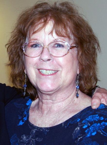 Marion April 2013