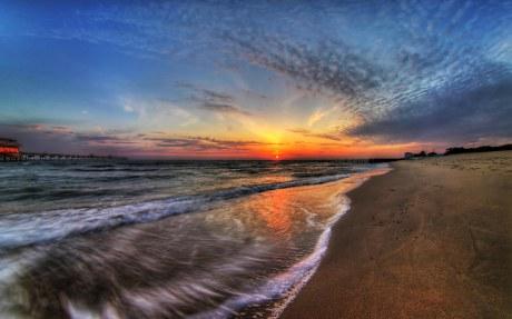 April-sunrise